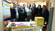 Le Centre Social Ouest s'engage pour le Téléthon. En partenariat avec l'association Amuse,l'AGLCR et vivre ensemble. Samedi 9 Décembre 2017 ,soirée raclette au profit du Téléthon. Remerciements aux bénévoles pour […]